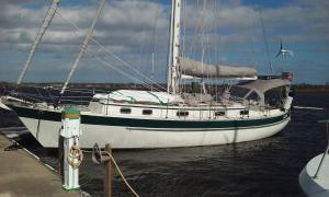 Photo of LOON ship