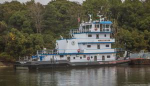 Photo of STEPHANIE KENNELLY ship