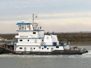 Photo of JEFF BRUMFIELD ship