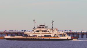 Photo of NEUSE ship