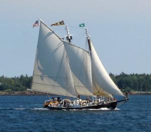 Photo of J. & E. RIGGIN ship