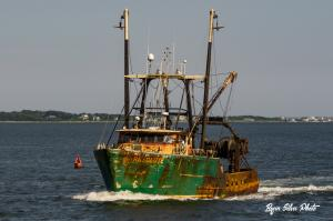 Photo of F/V RESOLUTE ship