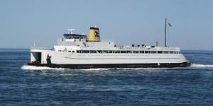 Photo of CAPE HENLOPEN ship