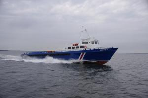Photo of KERRIE D ship