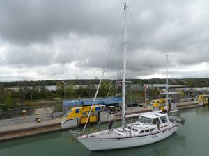 Photo of ISLAND DANCER ship