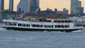 Photo of CIRCLELINE MANHATTAN ship