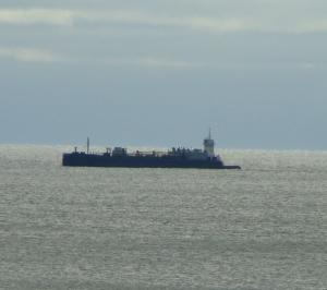 Photo of COHO ship