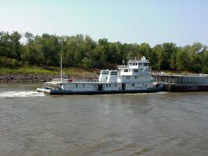 Photo of ARTHUR E, SNIDER ship