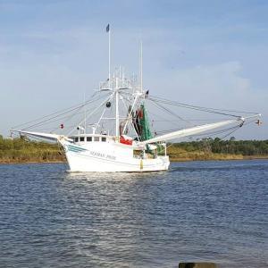 Photo of SEAMAN PRIDE ship