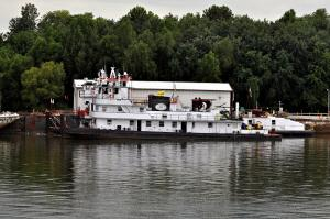Photo of SMITTY ship