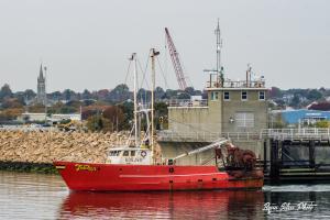 Photo of F/V FISHERMAN ship
