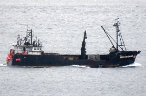Photo of FARWEST LEADER ship