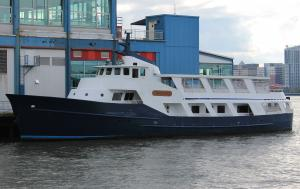Photo of AFFINITY ship