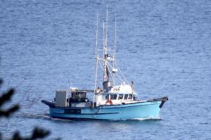 Photo of F/V YORJIM ship