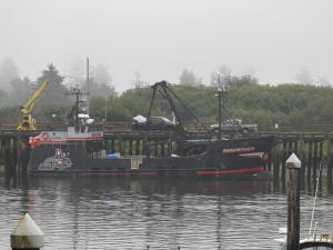 Photo of MAVERICK ship