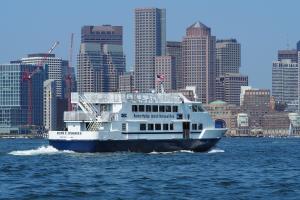 Photo of RUTH E HUGHES ship