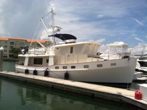 Photo of LAURYL ANNE ship