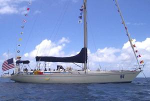 Photo of S/V SEABIRD ship