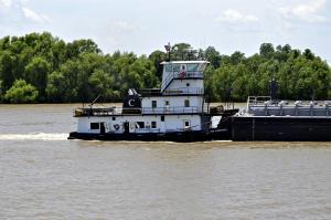 Photo of CSS ALBEMARLE ship