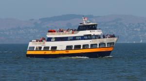 Photo of OSKI ship