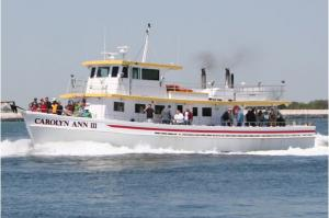 Photo of CAROLYN ANN 3 ship