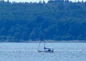Photo of EOWYN ship