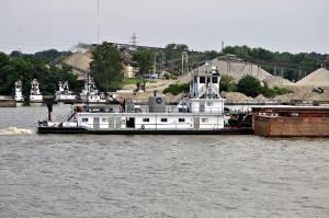 Photo of ENID DIBERT ship