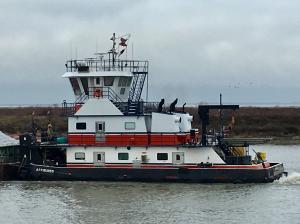 Photo of AFFIRMED ship
