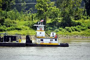 Photo of SCOUT ship