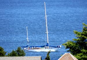 Photo of SSS ODYSSEY ship