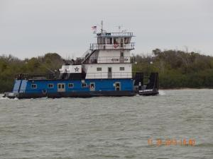 Photo of SAN BRENDAN ship