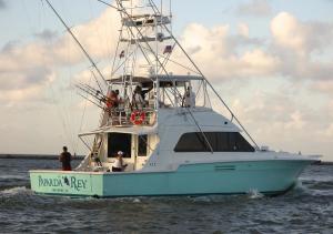 Photo of PAPARDA REY ship