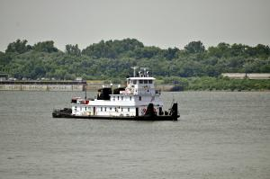Photo of DARRELL L ship