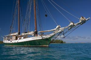 Photo of LIBERTY CLIPPER ship