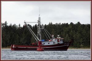 Photo of R/V MISS LINDA ship