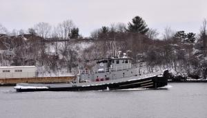 Photo of KEOKUK YTB-771 ship