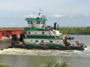 Photo of LAVACA BAY ship
