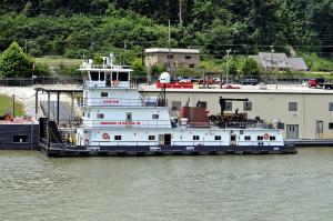 Photo of CANTON ship