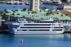 Photo of STAR OF HONOLULU ship
