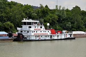 Photo of KENTUCKY ship