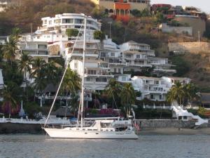 Photo of MISSTEAK ship