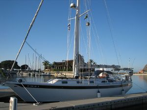 Photo of SENTA II ship