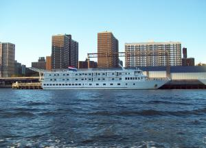 Photo of INDEPENDENCE ship
