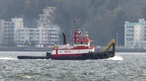 Photo of NANCY M ship