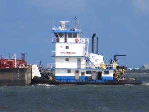 Photo of SANDRA J BANTA ship