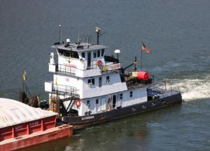 Photo of ALLEGHENY ship