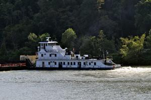 Photo of BILL STILE ship