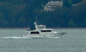 Photo of LESTIQUE ship