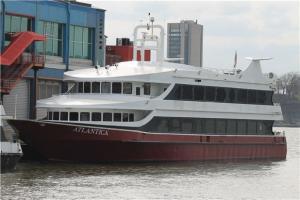 Photo of ATLANTICA ship