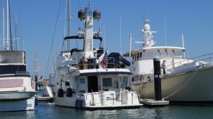 Photo of DIRONA ship